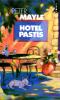 Mayle : Hôtel Pastis