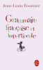 Fournier : Grammmaire française et impertinente