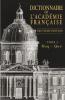Dictionnaire de l'Académie française : Maq-Quo (9e éd.reliée, tome 3)