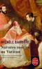 Barrière : Natures mortes au Vatican