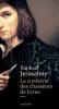 Jerusalmy : La confrérie des chasseurs de livres