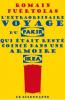 Puértolas : L'extraordinaire voyage du fakir qui était resté coincé dans une armoire Ikea