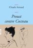 Arnaud : Proust contre Cocteau (essai)