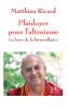Ricard : Plaidoyer pour l'altruisme