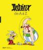 Astérix de A à Z