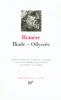 Homère : Iliade et Odyssée