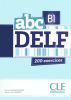 abc DELF B1 adultes - livre + CD audio MP3