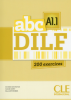 abc DELF A1.1 - 200 exercices - livre + CD audio