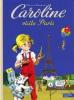 Probst : Caroline visite Paris