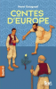 Goudaut : Contes d'Europe