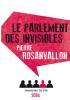 Rosanvallon : Le parlement des invisibles