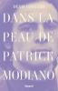 Cosnard : Dans la peau de Patrick Modiano