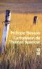 Besson : La trahison de Thomas Spencer