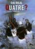 Bilal : Le Monstre 04 : Quatre ? - Dernier acte