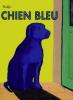 Nadja : Chien bleu