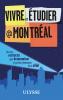 Vivre et étudier à Montreal (2014)