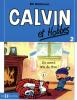 Calvin et Hobbes 02 : En avant tête au thon ! (petit format)