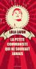 Lafon : La petite communiste qui ne souriait jamais