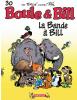 Boule & Bill 30 : La bande à Bill