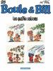 Boule & Bill 28 : Les quatre saisons