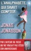 Jonasson : L'analphabète qui savait compter