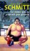 Schmitt : Le sumo qui ne pouvait pas grossir