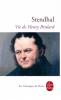 Stendhal : Vie de Henry Brulard