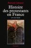 Cabanel : Histoire des Protestants en France. XVIe – XXIe siècle,