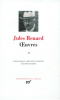 Renard : Oeuvres, tome II