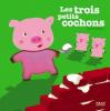 Deneux : Les 3 petits cochons