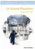 Alain-Fournier : Le grand Meaulnes