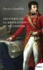 Gueniffey : Histoire de la Revolution et de l'Empire