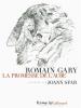 Gary et Sfar : La promesse de l'aube d'après le roman de Romain Gary