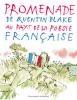 Blake : Promenade au pays de la poésie française