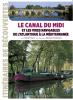 Le canal du Midi et les voies navigables de l'Atlantique à la Méditerranée