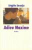 Smadja : Adieu Maxime