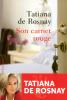 Rosnay : Son carnet rouge. Nouvelles