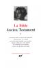 La Bible. L'Ancien Testament T2