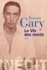 Kacew (Gary) : Le vin des morts
