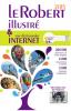 Le Robert illustré et son dictionnaire Internet 2015 (clé Dixel)