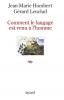 Hombert : Comment le langage est venue à l'homme