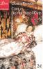 Perrault : Contes de ma mère l'Oye (éd. 2014)