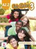 Club@dos 3 (A2.2) - Méthode adolescents livre + CD