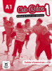 Club@dos 1 (A1) - Cahier d'exercices + CD