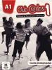 Club@dos 1 (A1) - Guide pédagogique