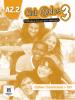 Club@dos 3 (A2.2) - Cahier d'exercices + CD
