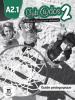 Club@dos 2 (A2.1) - Guide pédagogique