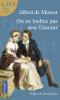 Musset : On ne badine pas avec l'amour