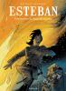 Esteban 4 : Prisonniers du bout du monde