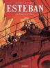Esteban 5 : Le sang er la glace